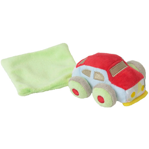 Geboorte knuffels - Car Tuttle